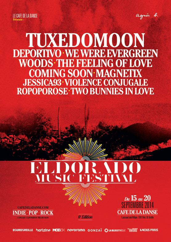 ELDORADO MUSIC FESTIVAL #5